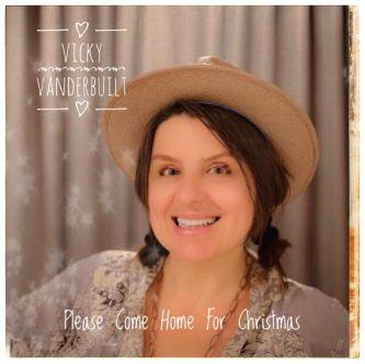 Vicky Vanderbuilt album release