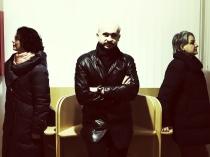 The Tver Crew: Anna, Anton, Natasha